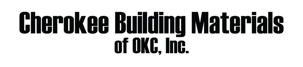 Cherokee Building Materials of OKC, Inc.